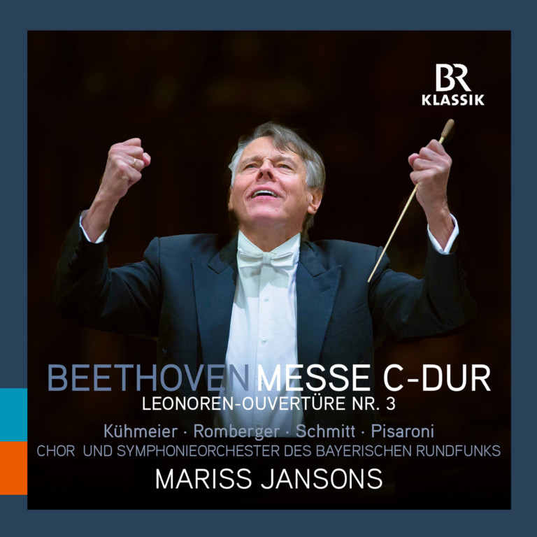 CD: Beethovens C-Dur-Messe