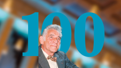A Tribute to Leonard Bernstein